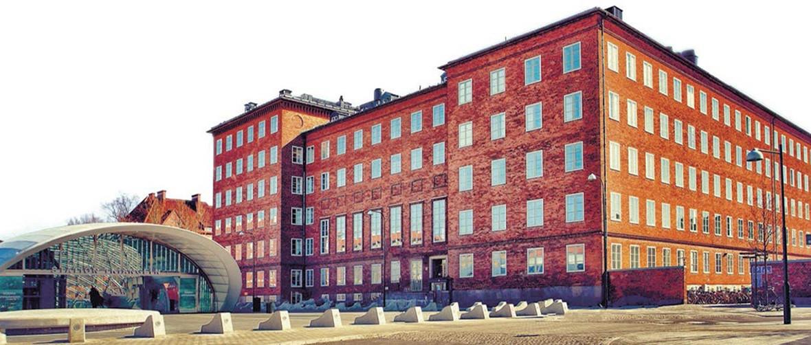 Teknodont på Tandvårdshögskolan i Malmö
