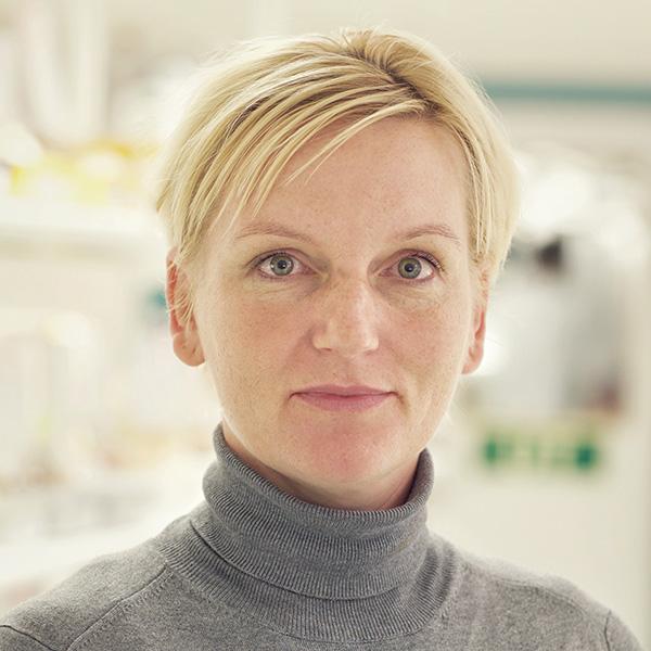 Teknodont Therese Börjeson